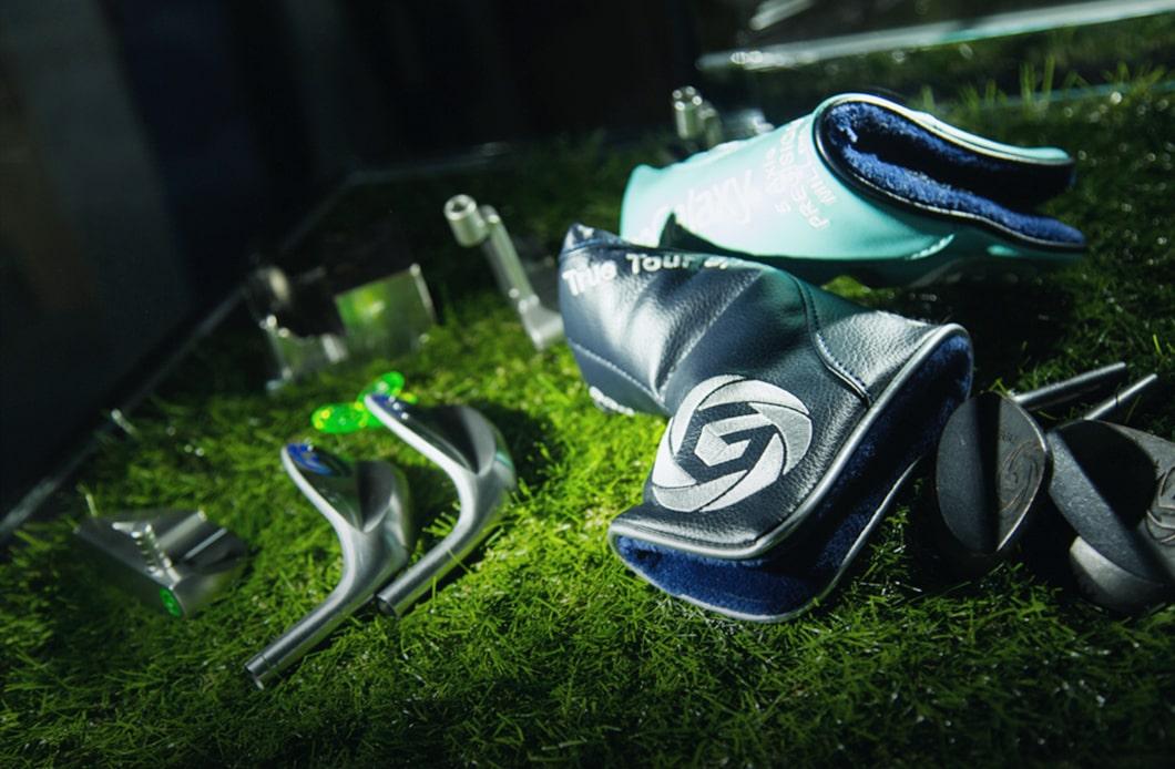 ゴルフ事業